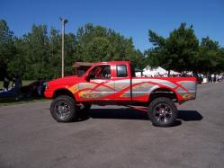 Lonerangrs 1994 Ford Ranger Super Cab