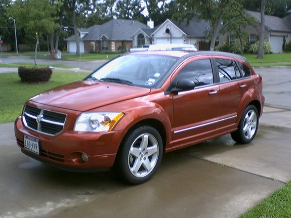 Another Wrenmister 2007 Dodge Caliber post... - 11647725