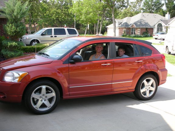 Another Wrenmister 2007 Dodge Caliber post... - 11647726