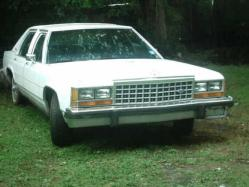 Cortex122990s 1986 Ford LTD Crown Victoria
