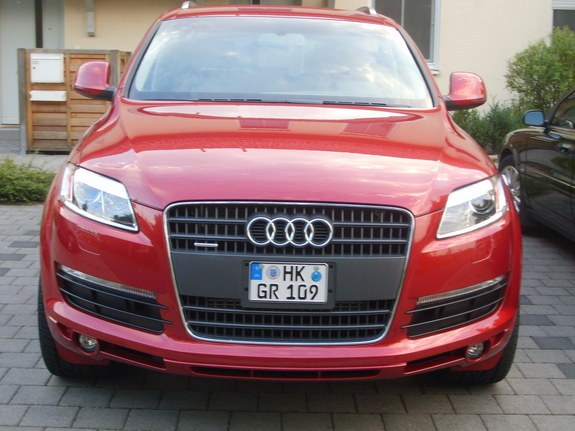 Another CurtisQ7 2007 Audi Q7 post... - 10400170