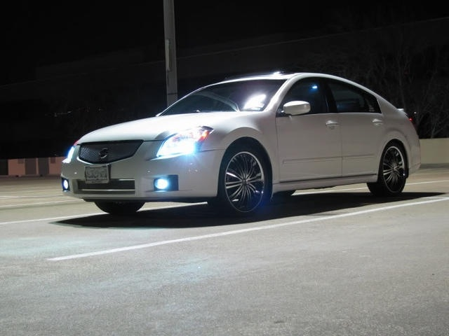 Another Nismo4Life07 2007 Nissan Maxima post... - 10217221