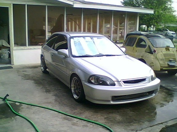Another b16forme 1996 Honda Civic post... - 10401101