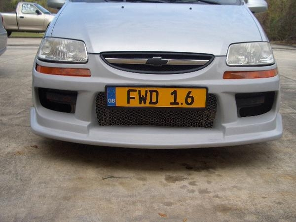Another benf19 2004 Chevrolet Aveo post... - 10526174