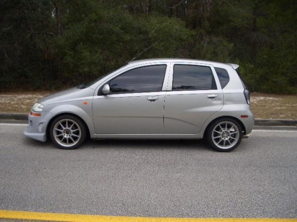 Another benf19 2004 Chevrolet Aveo post... - 13879227