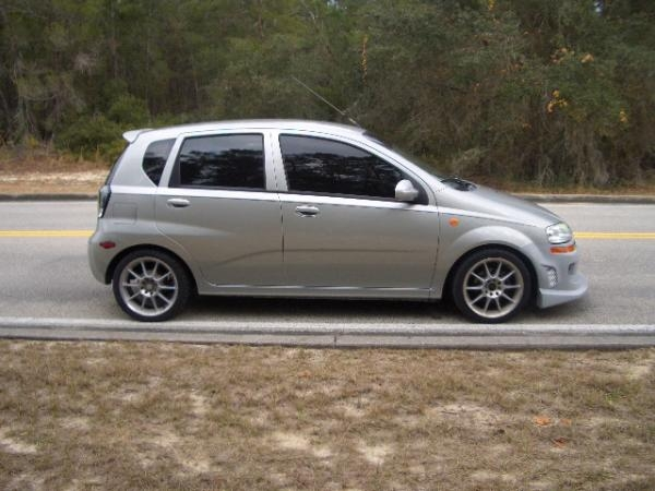 Another benf19 2004 Chevrolet Aveo post... - 13879273