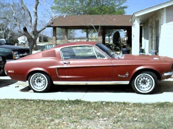 Another nitro24inch 1968 Ford Mustang post... - 10401151