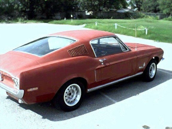 Another nitro24inch 1968 Ford Mustang post... - 10401152