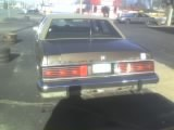 mbanjura 1985 Mercury Grand Marquis 9252025
