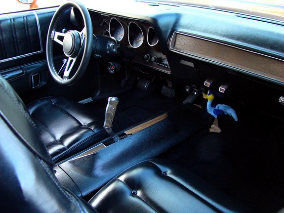 Another White82 1974 Plymouth Roadrunner post... - 10403290