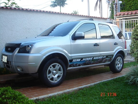 Another Ecotuning 2005 Ford EcoSport post... - 9253476