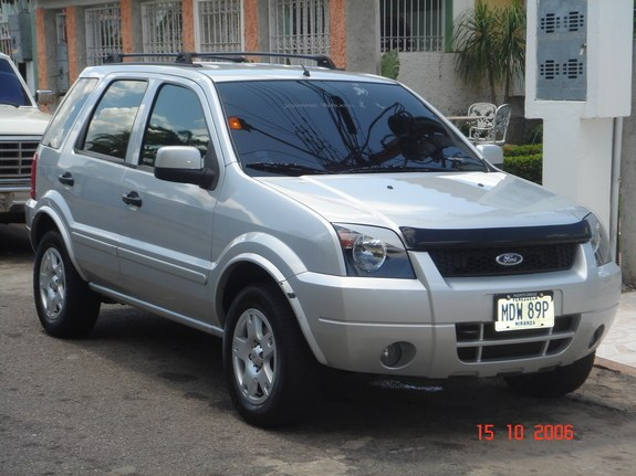 Another Ecotuning 2005 Ford EcoSport post... - 9253477