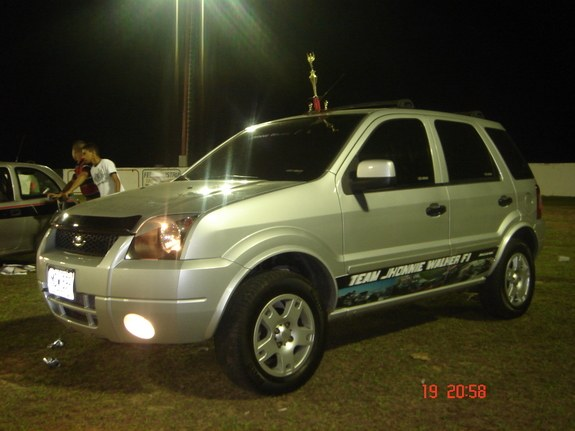Another Ecotuning 2005 Ford EcoSport post... - 9253485