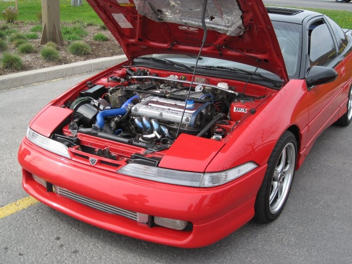 Another 1GDSMGUY 1990 Eagle Talon post... - 9308684