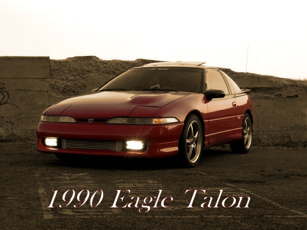 Another 1GDSMGUY 1990 Eagle Talon post... - 9308702