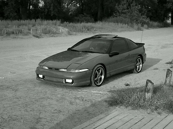 Another 1GDSMGUY 1990 Eagle Talon post... - 9308737
