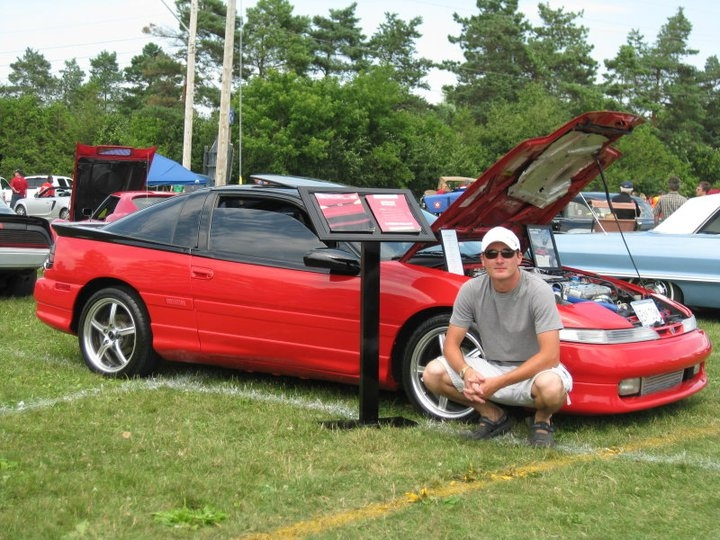 Another 1GDSMGUY 1990 Eagle Talon post... - 9308741