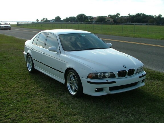 Metsik 2003 Bmw M5 Specs Photos Modification Info At