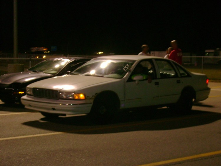 Another MrCadillac 1994 Chevrolet Caprice post... - 10404686