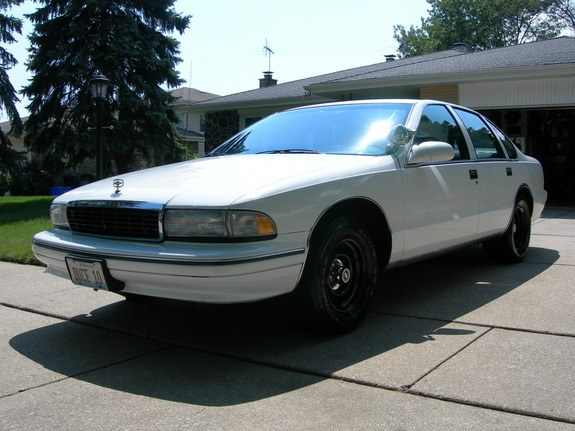 Another MrCadillac 1995 Chevrolet Caprice post... - 11281377