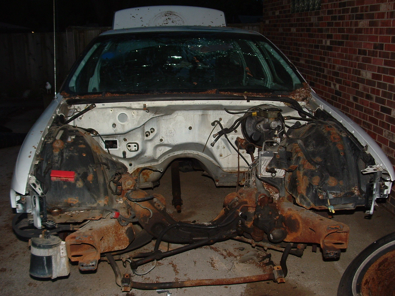 Another MrCadillac 1995 Chevrolet Caprice post... - 11281387