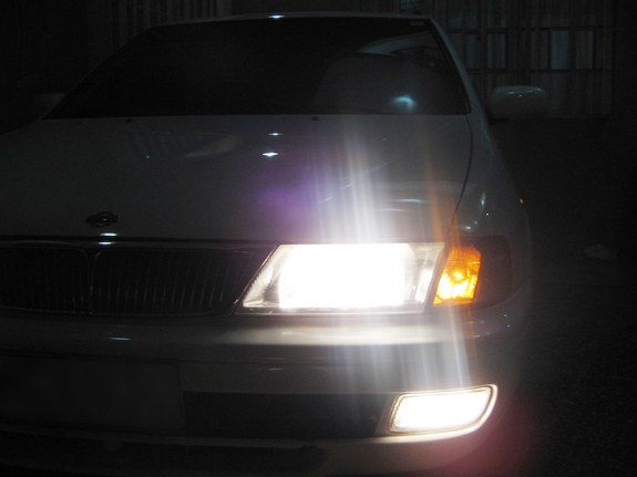 Another Garage510 1998 Nissan Sentra post... - 10405170