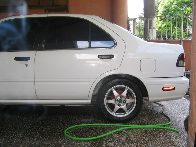 Another Garage510 1998 Nissan Sentra post... - 10405192