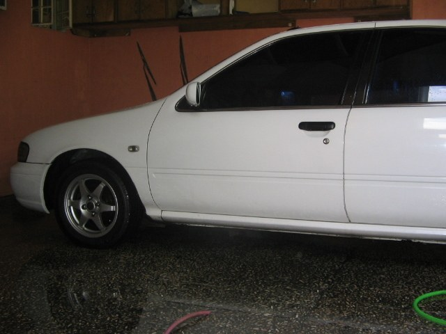 Another Garage510 1998 Nissan Sentra post... - 10405193