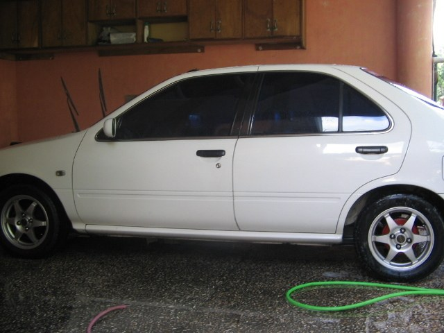 Another Garage510 1998 Nissan Sentra post... - 10405194