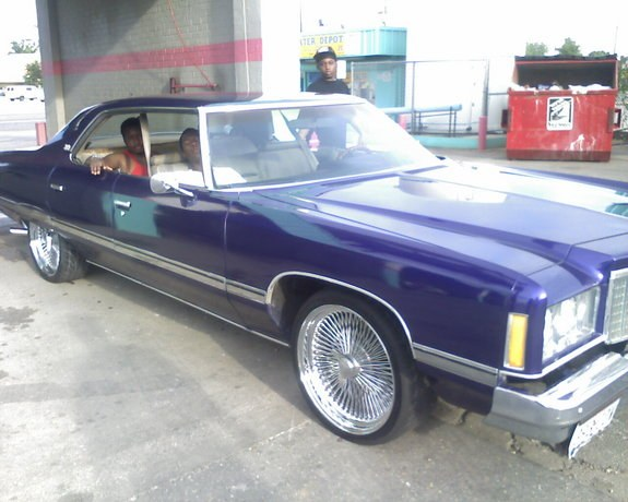Another chevyryder21785 1974 Chevrolet Caprice post... - 10407741