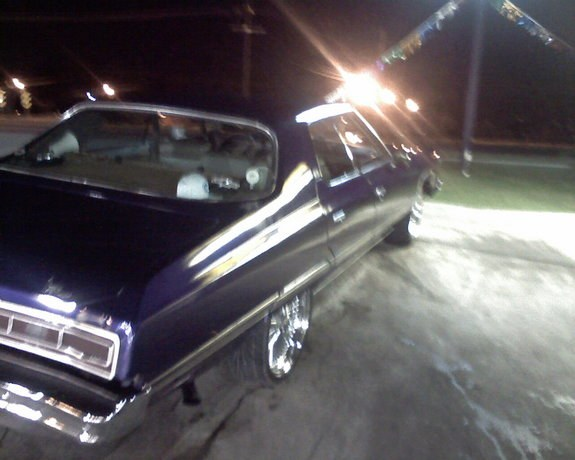 Another chevyryder21785 1974 Chevrolet Caprice post... - 10407751