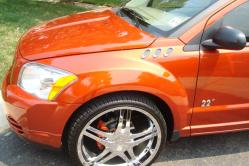 quanamorris 2007 Dodge Caliber