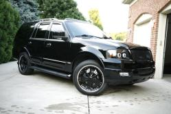 Breezyjrs 2006 Ford Expedition