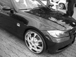 loquillo1320s 2006 BMW 3 Series