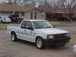 Another bluej2 1991 Mazda B-Series Cab Plus post... - 10405719