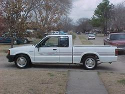 Another bluej2 1991 Mazda B-Series Cab Plus post... - 10405720
