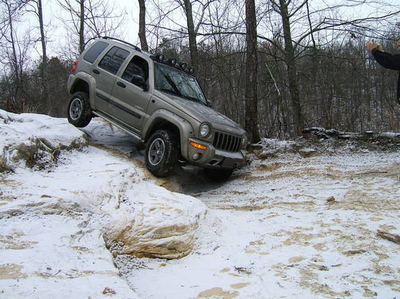 Another meh_kick 2004 Jeep Liberty post... - 10406769