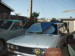 paco_silents 1972 Datsun 510