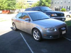 NVRFLLWs 2007 Audi A4