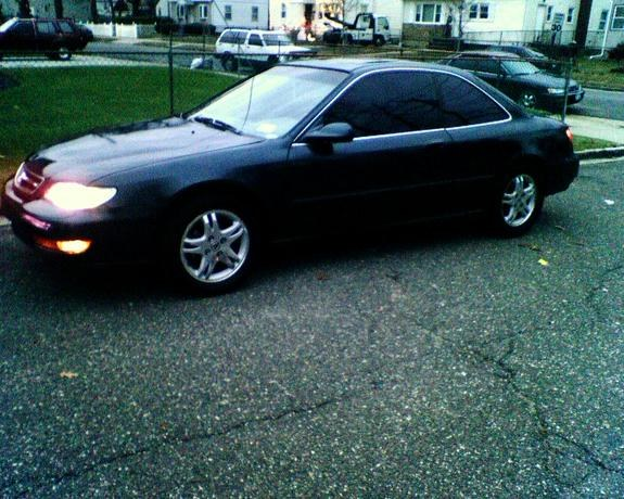 Itsthakidwoody S 1998 Acura Cl In Westbury Ny