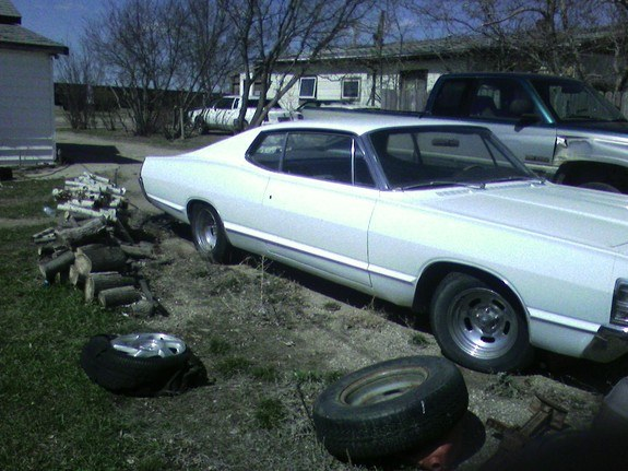 Another ag500 1968 Mercury Meteor post... - 10408715