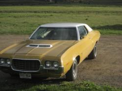 nos5950s 1972 Ford Gran Torino