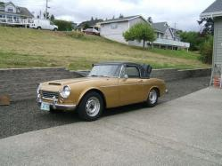 courtland05122s 1967 Datsun Roadster