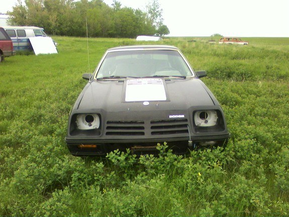 Another ag500 1983 Dodge Charger post... - 10408761