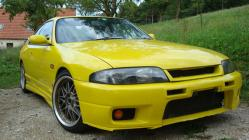 c_riggans 1993 Nissan Skyline