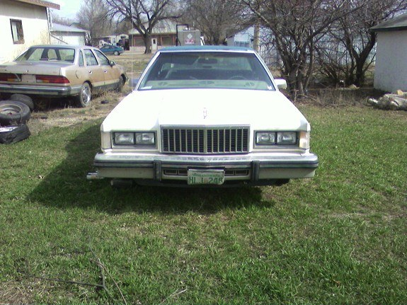 Another ag500 1979 Mercury Grand Marquis post... - 10408800