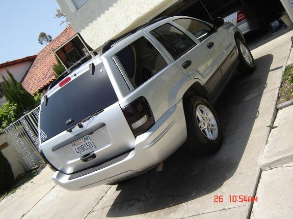 fatsoomeed 2002 Jeep Grand Cherokee 9575749
