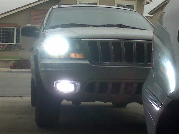 fatsoomeed's 2002 Jeep Grand Cherokee