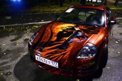 Stay_Cs 2001 Mitsubishi Eclipse