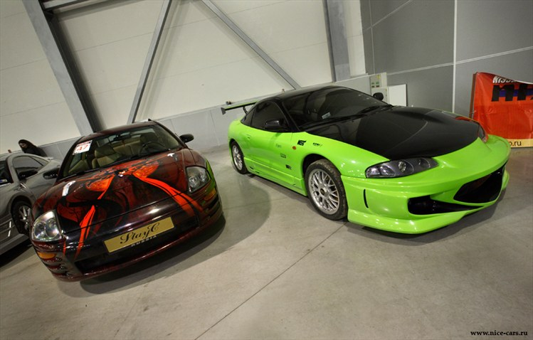 Another Stay_C 2001 Mitsubishi Eclipse post... - 9256541